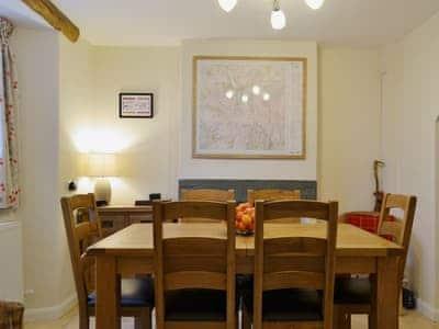 Kitchen/diner | Beny-Cot, Keswick