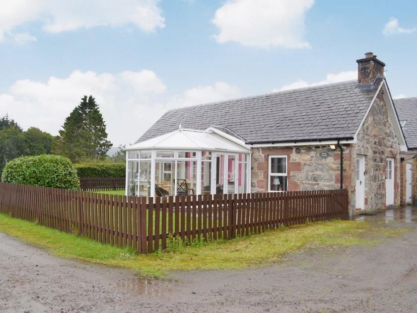 Beaufort Cottages - Dairy Cottage