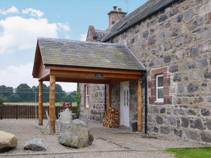 Beaufort Cottages - Stables Cottage