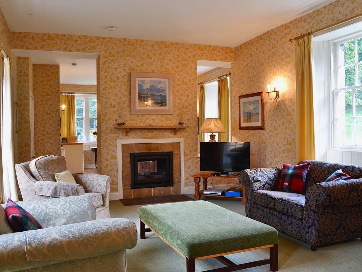 Blairquhan Castle Estate