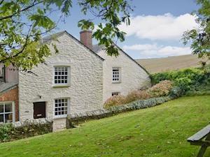 Triggabrowne Farm Cottages - Tippett's