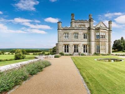 Blairquhan Castle | Blairquhan Castle Estate, Straiton, near Maybole