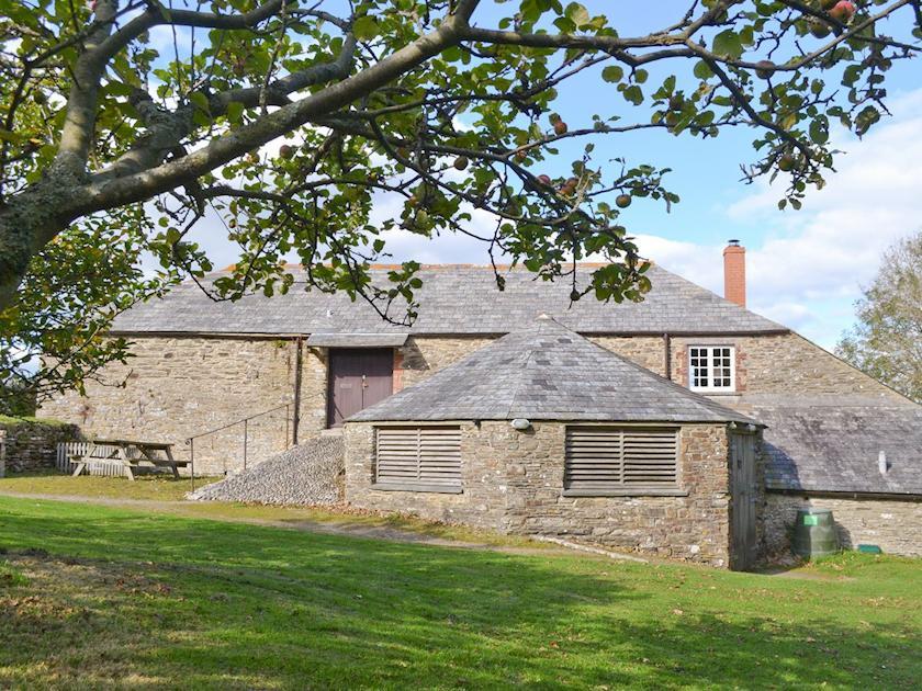 Triggabrowne Farm Cottages - Fortescue