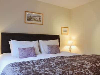 Double bedroom | Waterside Park, near Bowness on Windermere