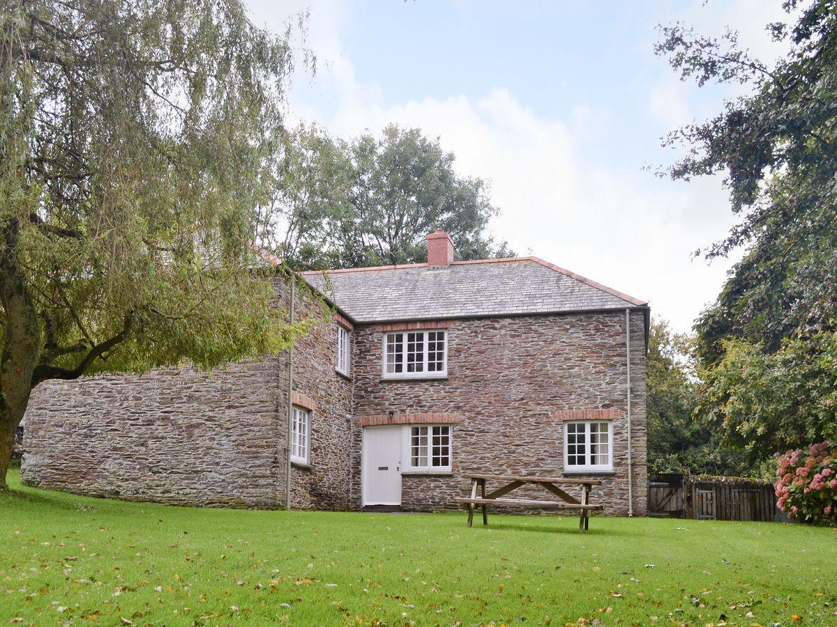 Porth Barn