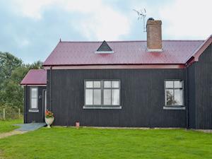 Heathland Cottages - Number 3