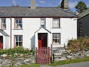 3 Siloam Cottage