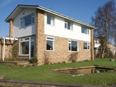 Exterior | Boy's House, Bridlington