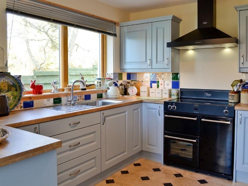 Kitchen | Mountain View, Tomintoul near Grantown-on-Spey