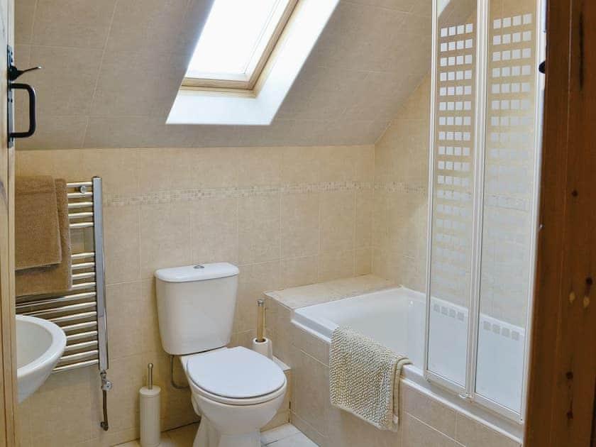 Bathroom | Millstone Cottage, Thornton Watlass near Masham