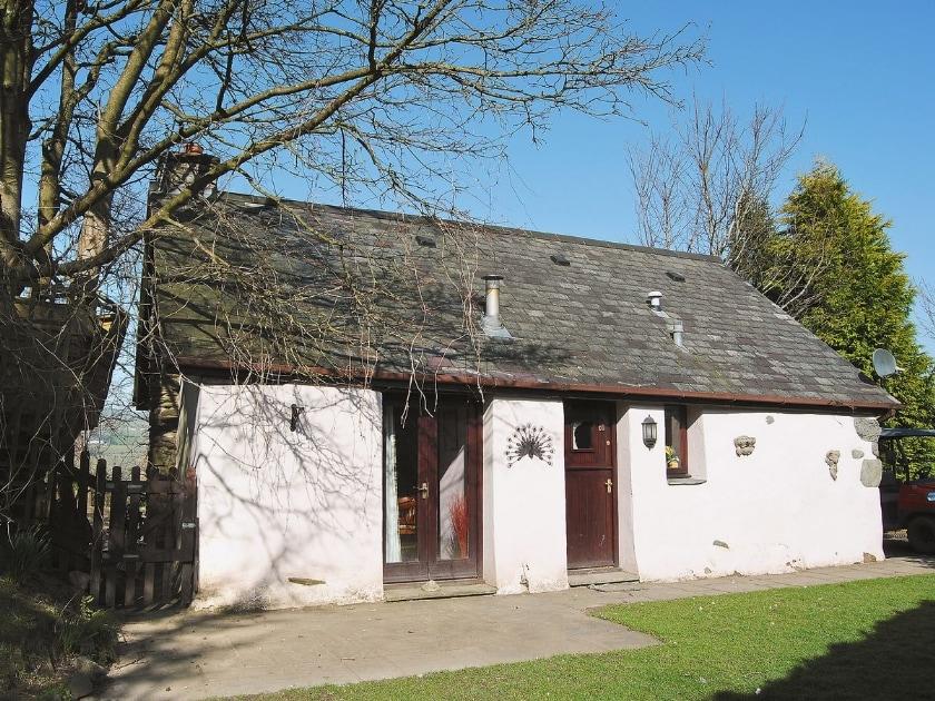 Hafoty Boeth Cottage