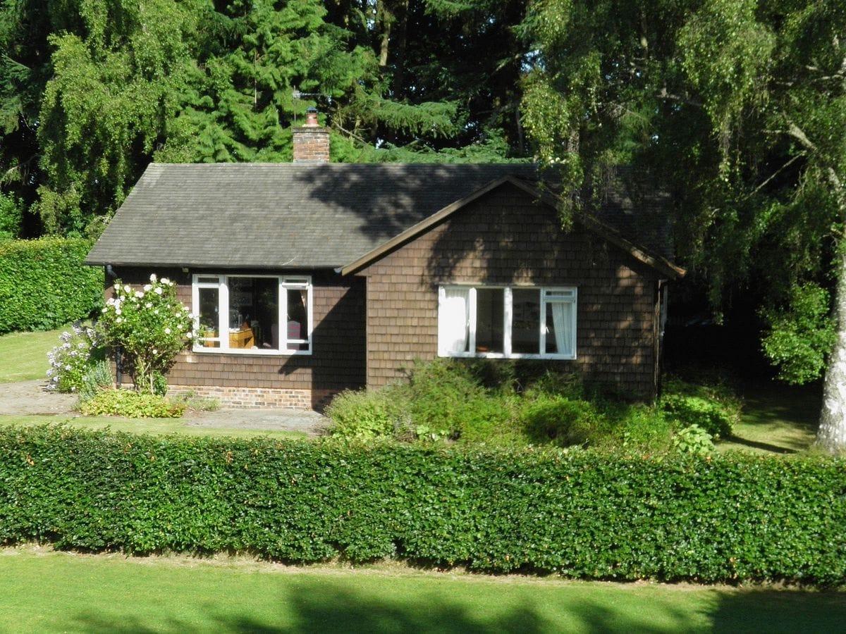 Balgersho Garden Cottage (ref SSAT) In Coupar Angus, Near Blairgowrie,  Perthshire   Cottages.com