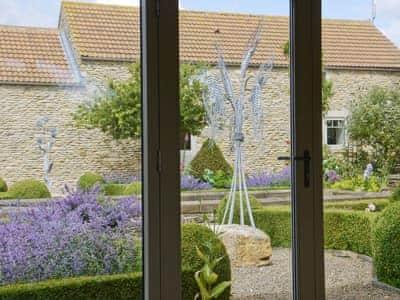 Living room | Opal Cottage - Basin Howe Farm, Sawdon near Scarborough