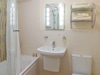 Bathroom | Opal Cottage - Basin Howe Farm, Sawdon near Scarborough