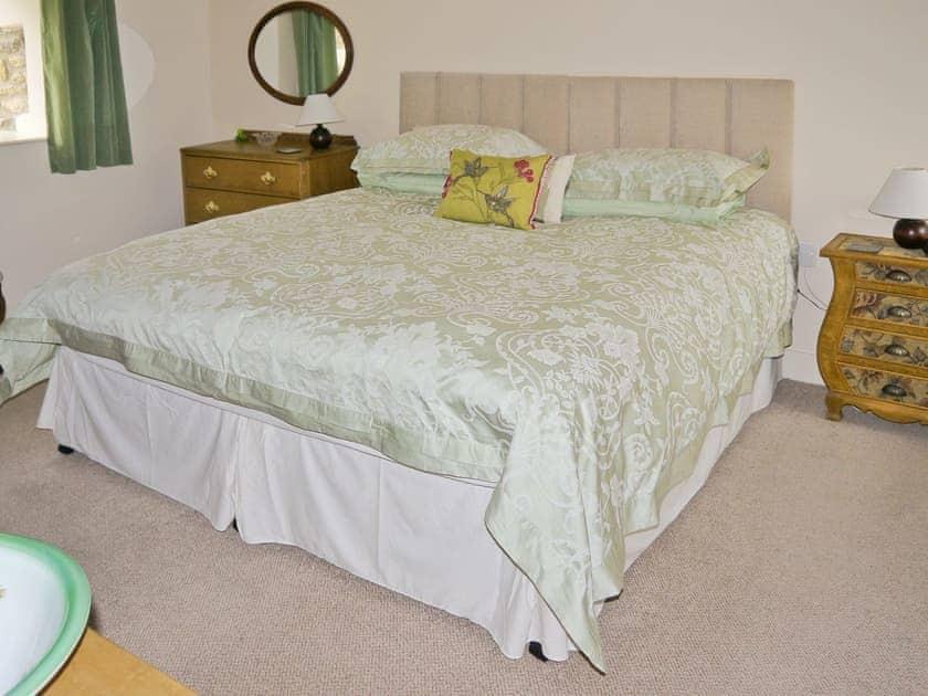 Double bedroom | Opal Cottage - Basin Howe Farm, Sawdon near Scarborough