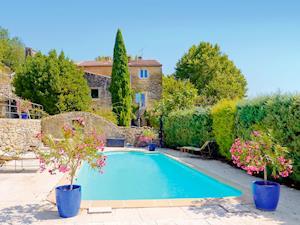 Maison Cornillon-Confoux