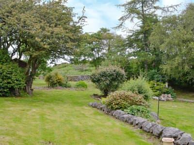 Delightful garden | Stonecrop, Sandyhills near Dalbeattie