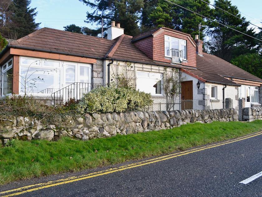 Roughhills Cottage