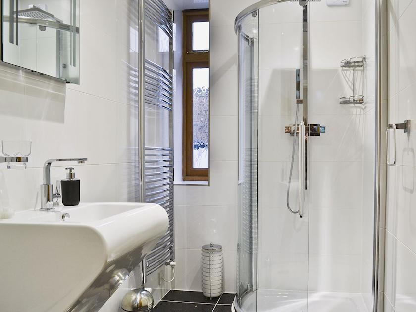 Shower room | The Pump House, Old Hunstanton, near Hunstanton