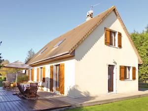 Maison Calvados