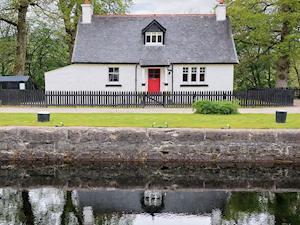 Vatersay Cottage