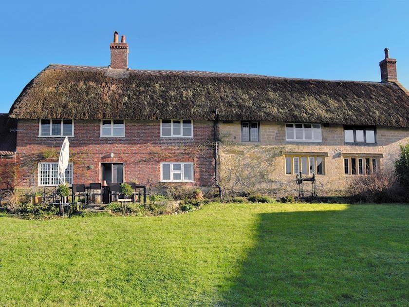 North End Farm Cottages - North End Farm House