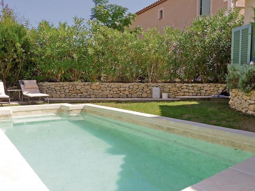 Maison St Rémy-de-Provence