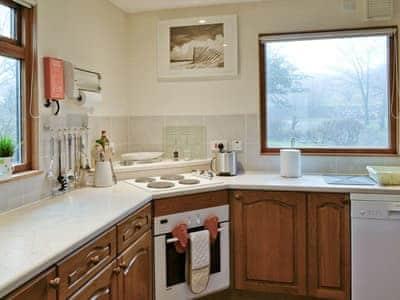 Fully-fitted kitchen | Stonecrop, Sandyhills near Dalbeattie