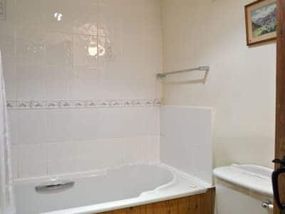 Family bathroom | Blencathra - Blakebeck Farm, Mungrisdale, near Threlkeld