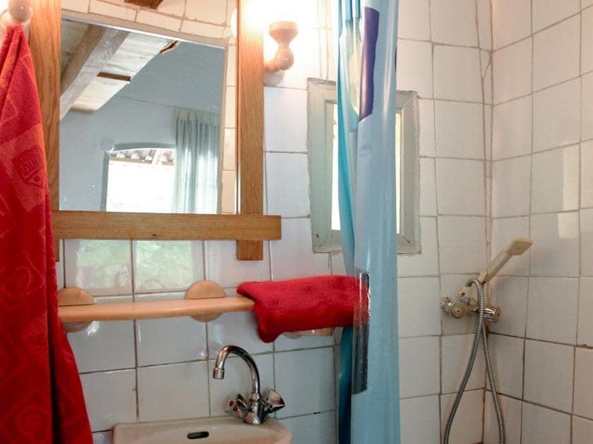 Shower room | Mayres, Mayres