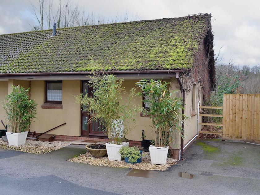 Croft Cottages - Bungalow 1A