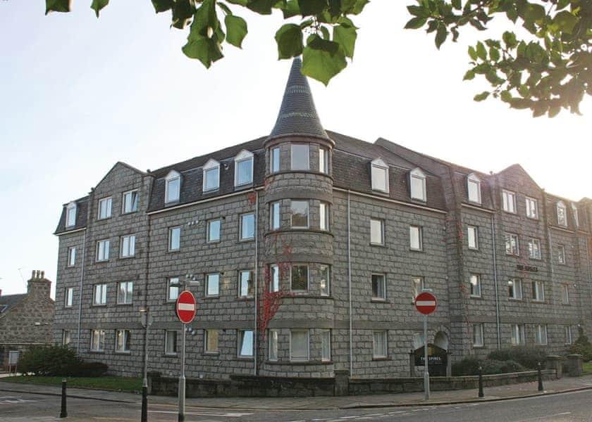 Apartments<br />