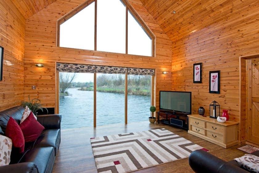 Lower Lake Boathouse