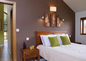 Ardgartan Argyll Lodges