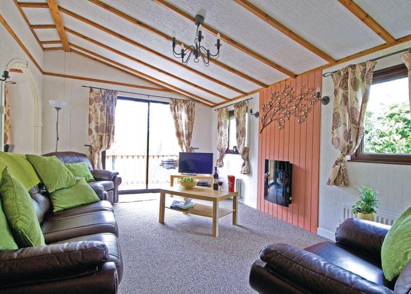 Blakeholme Lodge