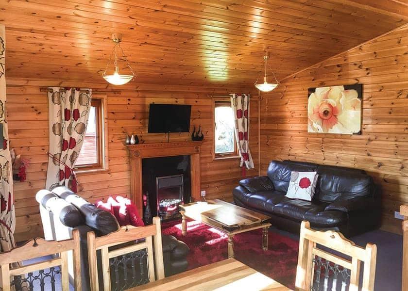 Kingfisher Lodge<br />