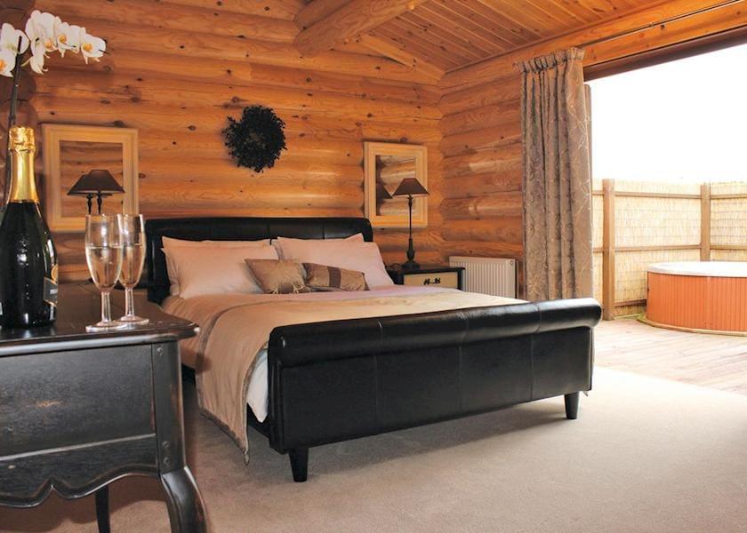 Roseberry Lodge