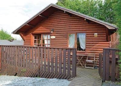 Holiday photo of Holly Tree Lodge