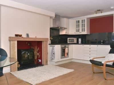 Chaucer Apartment 4 - Chaucer's Gem, Keswick