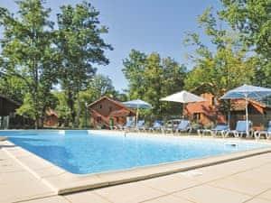 Holiday Lodges-Lodge 1