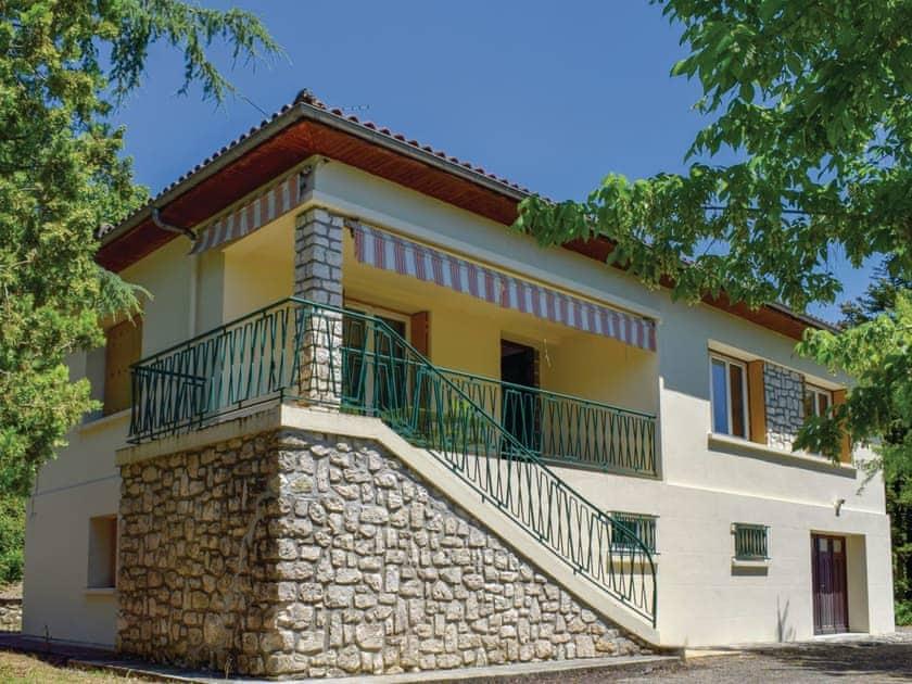 Villa Zelboun