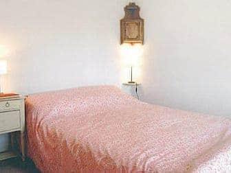 Bedroom | La Charretterie, Houdetot