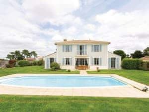 Le Domaine des Fontenelles, Villa 2