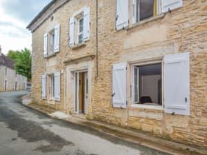 Gites du Périgord - La Maison du Village