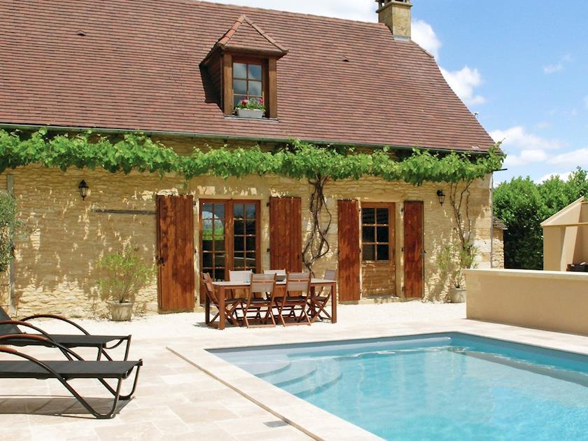 Maison Saint-Amand-de-Coly