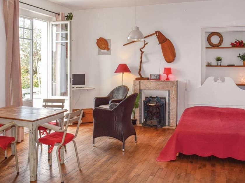 Living area | Binic, Binic