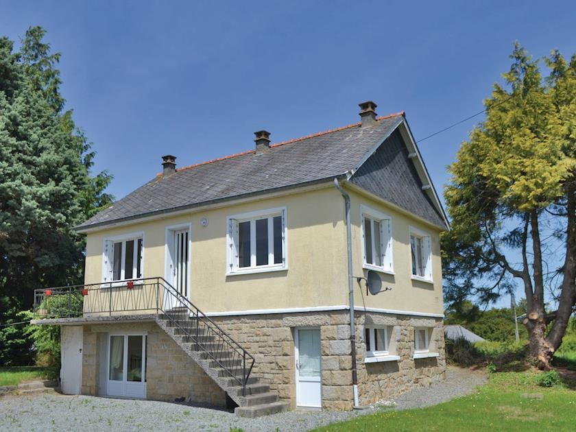 Cottage du Jardin