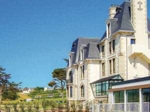 Domaine des Roches Jaunes - Appartement Balnéaire 3