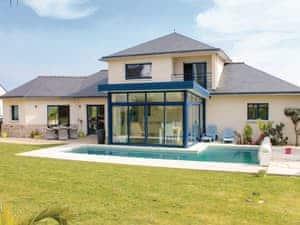 La Villa Breton