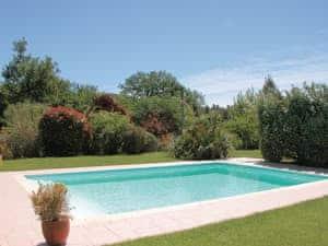 Villa Maures